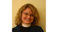 "Rev Emily Guthrie reads Gospel and sings ""Song of Mary"" - December 23, 2012"