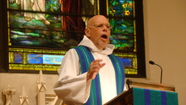 Rev. Frank Dunn's Sermon from October 14, 2012