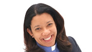 Rev. Kym Lucas' sermon from April 13, 2014