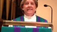 The Rev. Dr. Anne Gavin Ritchie 8th March 2020 (as read by the Rev. Richard Weinberg)